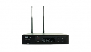 WX3000 Series Wireless System