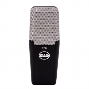 E50 Large Diaphragm Side Address Studio Condenser Microphone