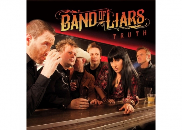 Band Of Liars