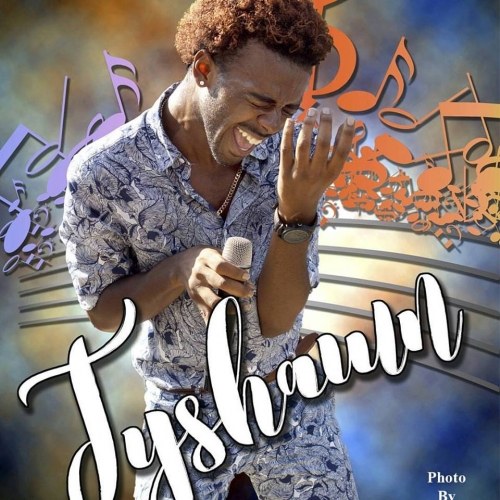 CADLive Artist Tyshawn chosen by Jennifer Hudson on NBC's the Voice !!