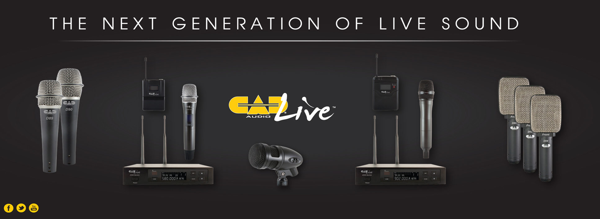Cad Audio The Brand Used By Professionals Dynamic Mic Amplifier To Use Speaker As Microphone Electronic Cadlive
