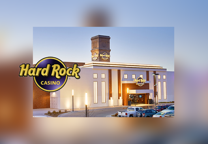 Hard Rock Chooses CADLive Mics